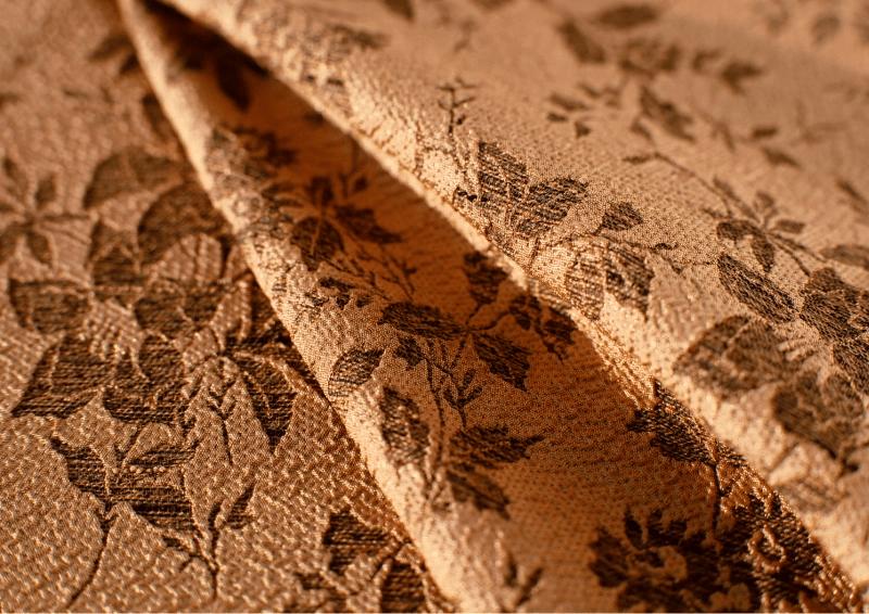vải jacquard là vải gì