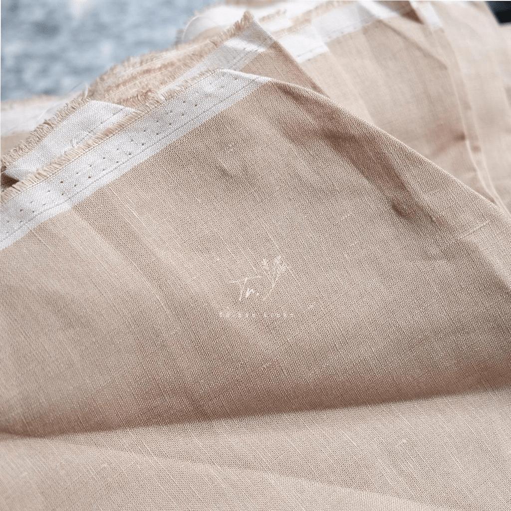 chất liệu vải lanh