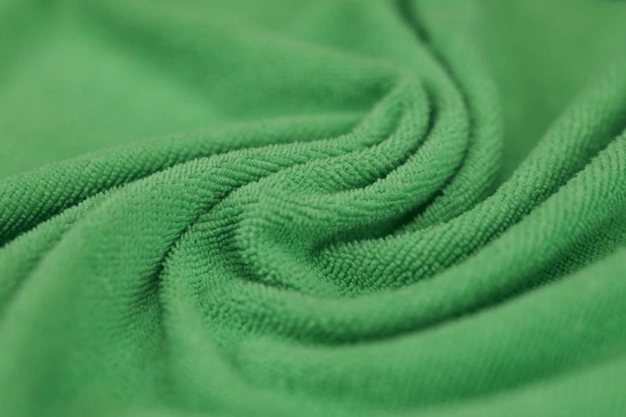Vải Microfiber là gì