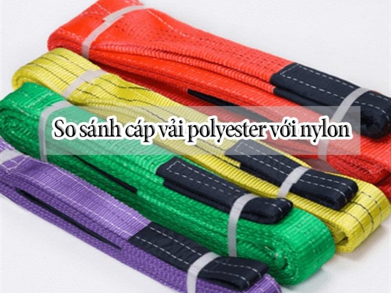 Đặc điểm vải nylon