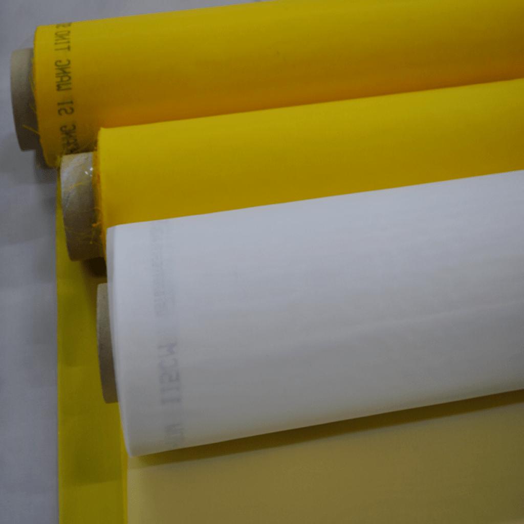 vải nylon là gì
