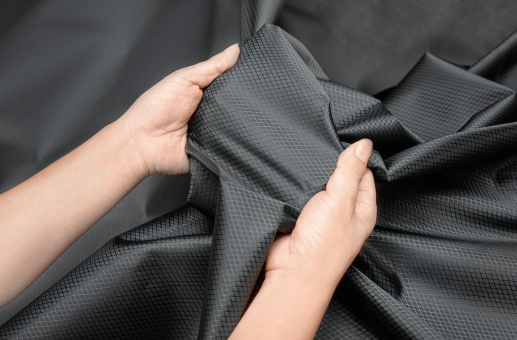 Vải Polyester tổng hợp