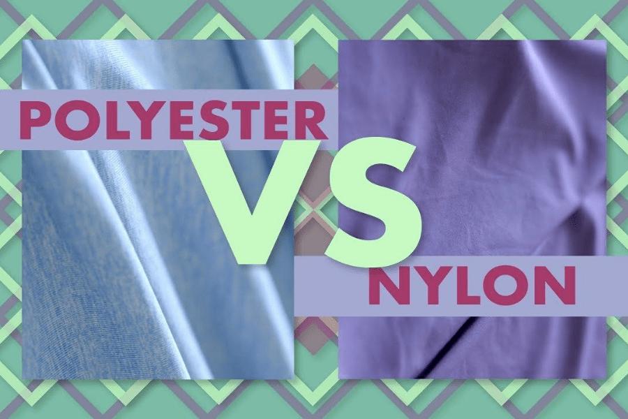 vải polyester cao cấp