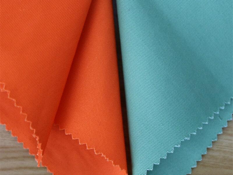 các loại vải sợi tổng hợp