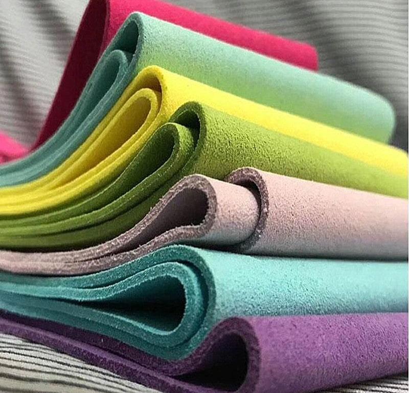 giá vải sợi tổng hợp